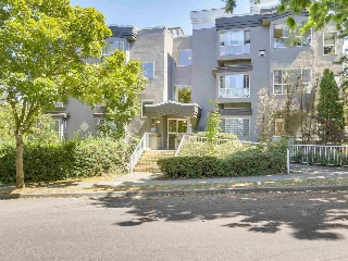 Main Photo: 301 120 GARDEN Drive in Vancouver: Hastings Condo for sale (Vancouver East)  : MLS® # R2195210