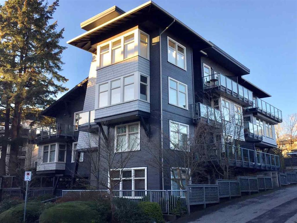 Main Photo: 402 118 W 22nd St. in North Vancouver: Central Lonsdale Condo for sale : MLS® # R2134417