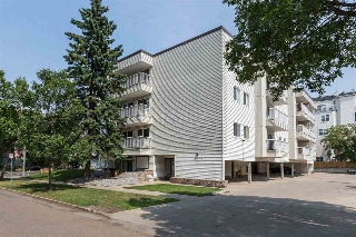 Main Photo: 201 8125 110 Street in Edmonton: Zone 15 Condo for sale : MLS® # E4082746