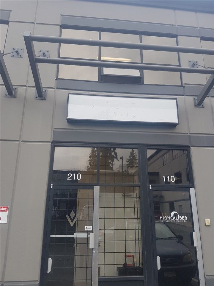 Main Photo: 210 15272 CROYDON Drive in Surrey: White Rock Office for lease (South Surrey White Rock)  : MLS® # C8015058