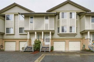 "Main Photo: 18 1318 BRUNETTE Avenue in Coquitlam: Maillardville Townhouse for sale in ""Place Parc"" : MLS® # R2219103"
