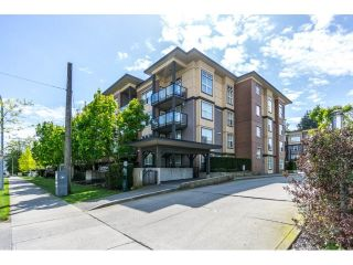 "Main Photo: 107 10707 139 Street in Surrey: Whalley Condo for sale in ""AURA-2"" (North Surrey)  : MLS® # R2219745"