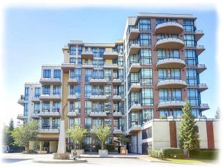 "Main Photo: 519 10 RENAISSANCE Square in New Westminster: Quay Condo for sale in ""MURANO LOFTS"" : MLS® # R2220920"