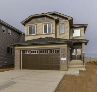 Main Photo:  in Edmonton: Zone 55 House for sale : MLS® # E4088451