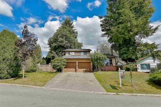 Main Photo: 8746 151B Street in Surrey: Bear Creek Green Timbers House for sale : MLS® # R2223824