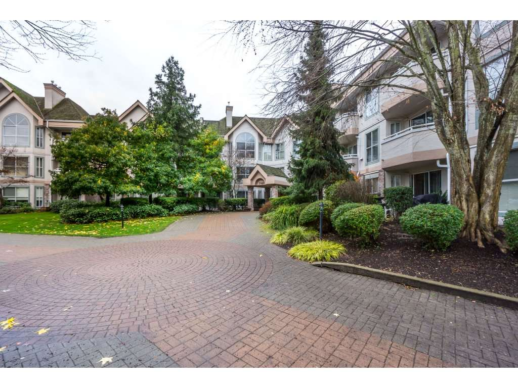 "Main Photo: 310 7161 121 Street in Surrey: West Newton Condo for sale in ""The Highland"" : MLS® # R2225377"