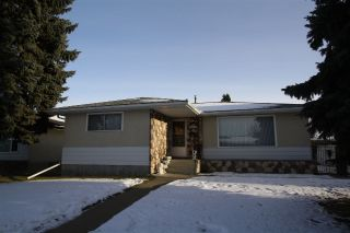 Main Photo:  in Edmonton: Zone 02 House for sale : MLS® # E4090023