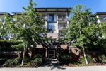 "Main Photo: 311 4833 BRENTWOOD Drive in Burnaby: Brentwood Park Condo for sale in ""Brentwood Gate"" (Burnaby North)  : MLS® # R2226803"