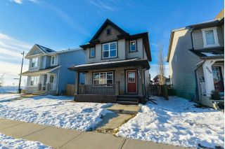 Main Photo: 3554 12 Street in Edmonton: Zone 30 House for sale : MLS® # E4090373