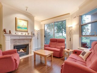 "Main Photo: 105 2200 HIGHBURY Street in Vancouver: Point Grey Condo for sale in ""MAYFAIR HOUSE"" (Vancouver West)  : MLS® # R2232668"