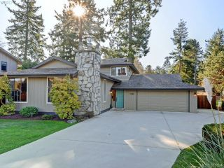 Main Photo: 1531 Winchester Road in VICTORIA: SE Mt Doug Single Family Detached for sale (Saanich East)  : MLS® # 387894