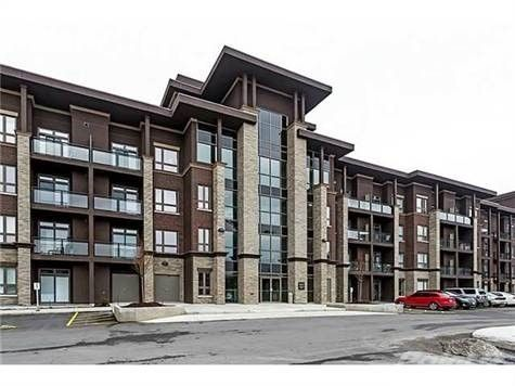Main Photo: 220 5020 Corporate Drive in Burlington: Orchard Condo for lease : MLS® # W4057506