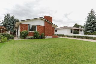 Main Photo: 7003 91 Avenue NW in Edmonton: House for sale : MLS®# E4035322