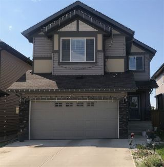 Main Photo: 3237 18A Avenue NW in Edmonton: Zone 30 House for sale : MLS®# E4103157