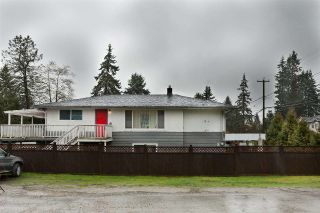 Main Photo: 1694 DORSET Avenue in Port Coquitlam: Glenwood PQ House for sale : MLS®# R2258699