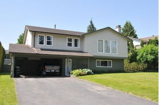 "Main Photo: 19740 116A Avenue in Pitt Meadows: South Meadows House for sale in ""WILDWOOD PARK"" : MLS®# R2270737"