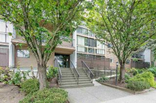 Main Photo: 215 2245 WILSON Avenue in Port Coquitlam: Central Pt Coquitlam Condo for sale : MLS®# R2272545