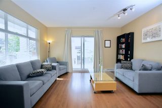 "Main Photo: 92 7179 201 Street in Langley: Willoughby Heights Townhouse for sale in ""DENIM"" : MLS®# R2281605"