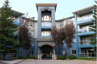 Main Photo: 415 70 Crystal Lane: Sherwood Park Condo for sale : MLS®# E4117580