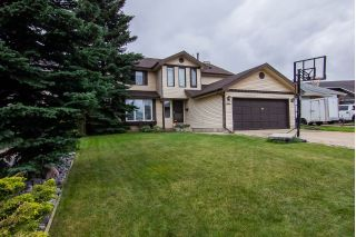 Main Photo: 3916 151 Street in Edmonton: Zone 14 House for sale : MLS®# E4126680