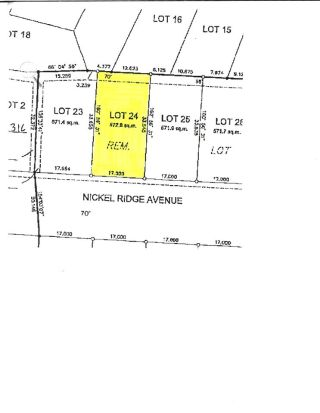 Main Photo: LOT 24 NICKEL RIDGE Avenue in Quesnel: Quesnel - Town Home for sale (Quesnel (Zone 28))  : MLS®# R2306451