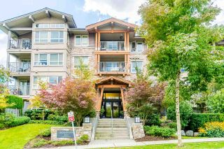 Main Photo: 511 3132 DAYANEE SPRINGS Boulevard in Coquitlam: Westwood Plateau Condo for sale : MLS®# R2307673
