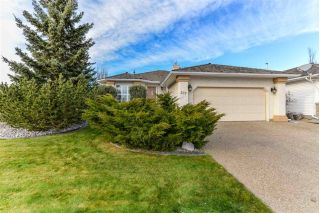 Main Photo: 272 NOTTINGHAM Boulevard: Sherwood Park House for sale : MLS®# E4130817