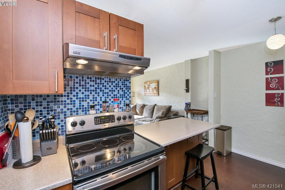 FEATURED LISTING: 406 - 1235 Johnson St VICTORIA