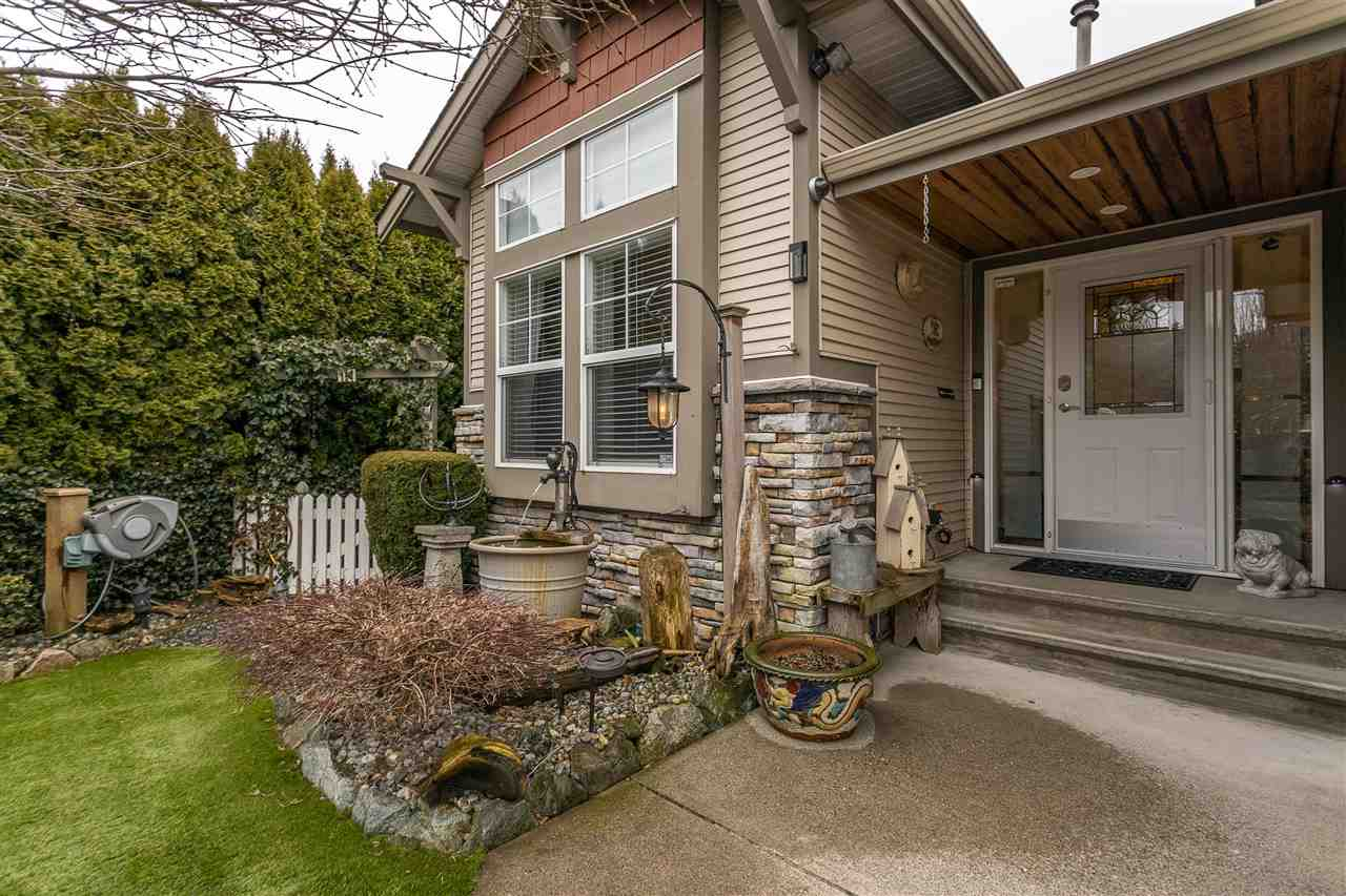 FEATURED LISTING: 11 - 3635 BLUE JAY Street Abbotsford