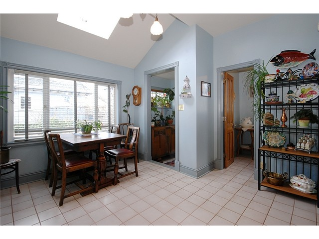 Photo 7: 326 3RD Street in New Westminster: Queens Park House for sale : MLS(r) # V882156