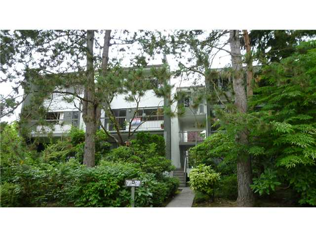 Main Photo: 7385 CAPISTRANO Drive in Burnaby: Montecito Townhouse for sale (Burnaby North)  : MLS® # V884476