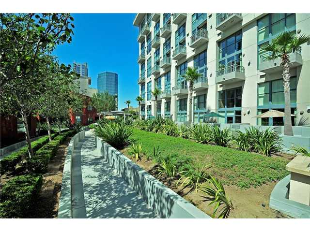Photo 20: DOWNTOWN Condo for sale : 2 bedrooms : 1240 India #505 in San Diego