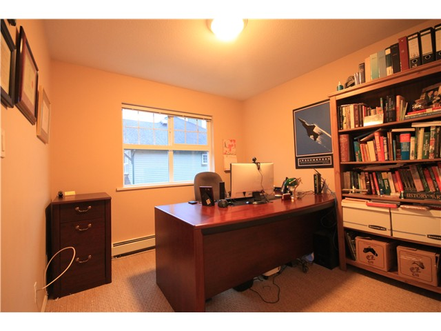 "Photo 8: # 9 89 STAR CR in New Westminster: Queensborough Condo for sale in ""The Residences by the River"" : MLS(r) # V953458"
