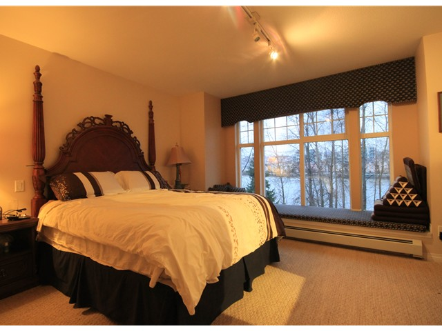 "Photo 7: # 9 89 STAR CR in New Westminster: Queensborough Condo for sale in ""The Residences by the River"" : MLS(r) # V953458"
