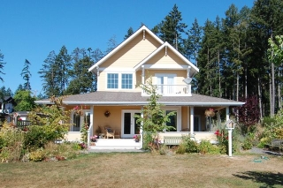Main Photo: 2 6368 LAKES ROAD in DUNCAN: House for sale : MLS® # 344462