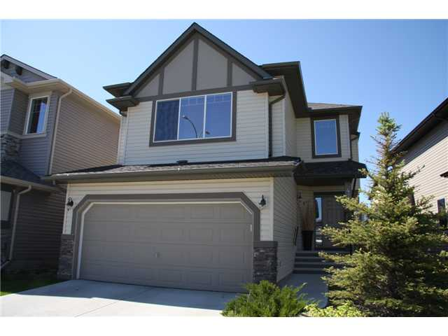 Sold Property in Cimarron, Okotoks
