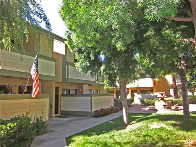 Main Photo: Residential for sale : 3 bedrooms : 9149 Village Glen Dr # 280 in San Diego