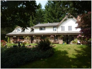 Main Photo: 488 VETERANS Road in Gibsons: Gibsons & Area House for sale (Sunshine Coast)  : MLS(r) # V1055808