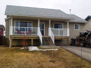 "Main Photo: 8827 115TH Avenue in Fort St. John: Fort St. John - City NE House for sale in ""PANORAMA RIDGE"" (Fort St. John (Zone 60))  : MLS® # N235347"