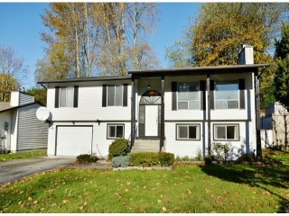 Main Photo: 2482 CAMERON Crest in Abbotsford: Abbotsford East House for sale : MLS(r) # F1430007