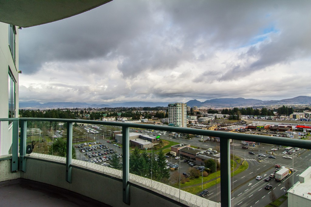 "Photo 34: 1601 32330 S FRASER Way in Abbotsford: Abbotsford West Condo for sale in ""Town Centre Tower"" : MLS® # F1430127"