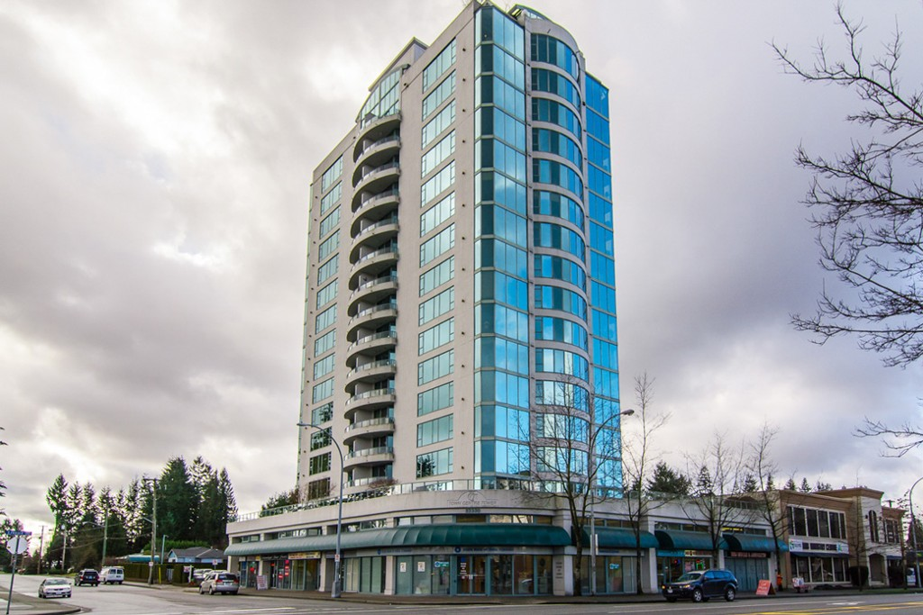 "Photo 44: 1601 32330 S FRASER Way in Abbotsford: Abbotsford West Condo for sale in ""Town Centre Tower"" : MLS® # F1430127"