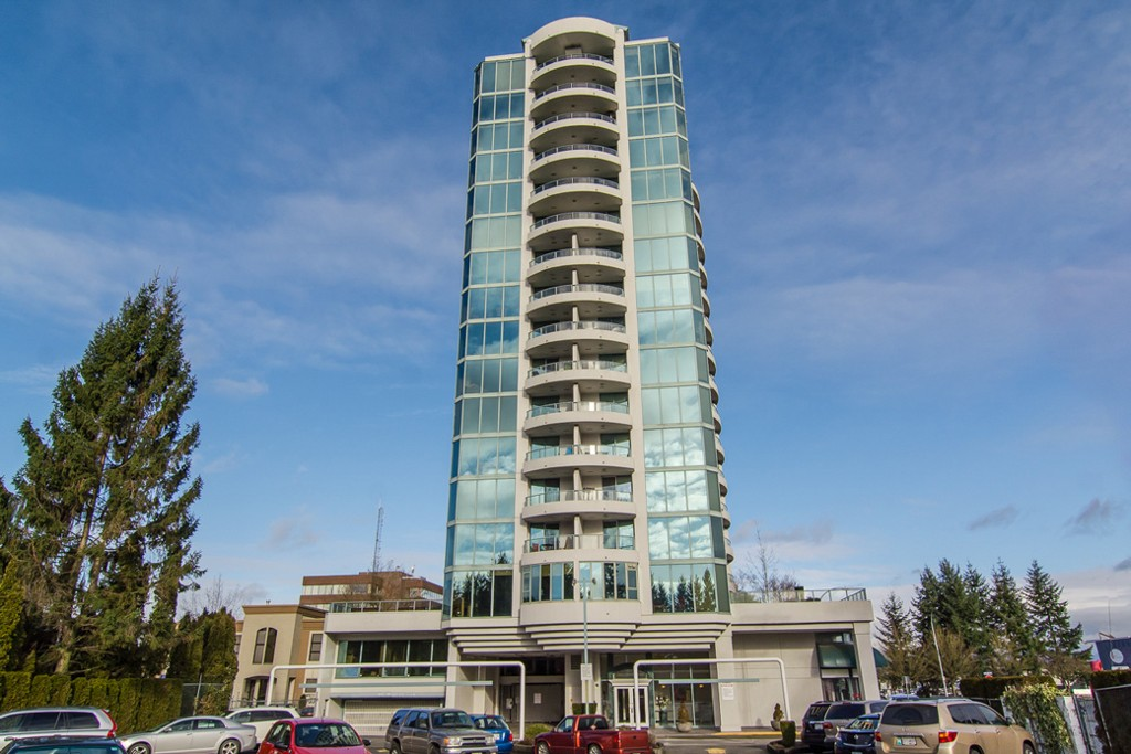 "Photo 45: 1601 32330 S FRASER Way in Abbotsford: Abbotsford West Condo for sale in ""Town Centre Tower"" : MLS® # F1430127"