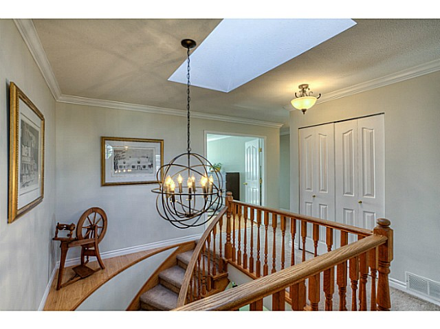 Photo 10: 15070 81ST Avenue in Surrey: Bear Creek Green Timbers House for sale : MLS(r) # F1433211
