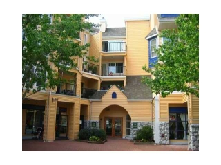 Main Photo: # 418 1363 56TH ST in : Cliff Drive Condo for sale : MLS® # V896132