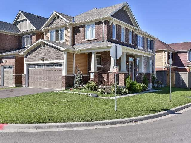 Main Photo: 2 Poncelet Road in Brampton: Northwest Brampton House (2-Storey) for sale : MLS®# W3336693