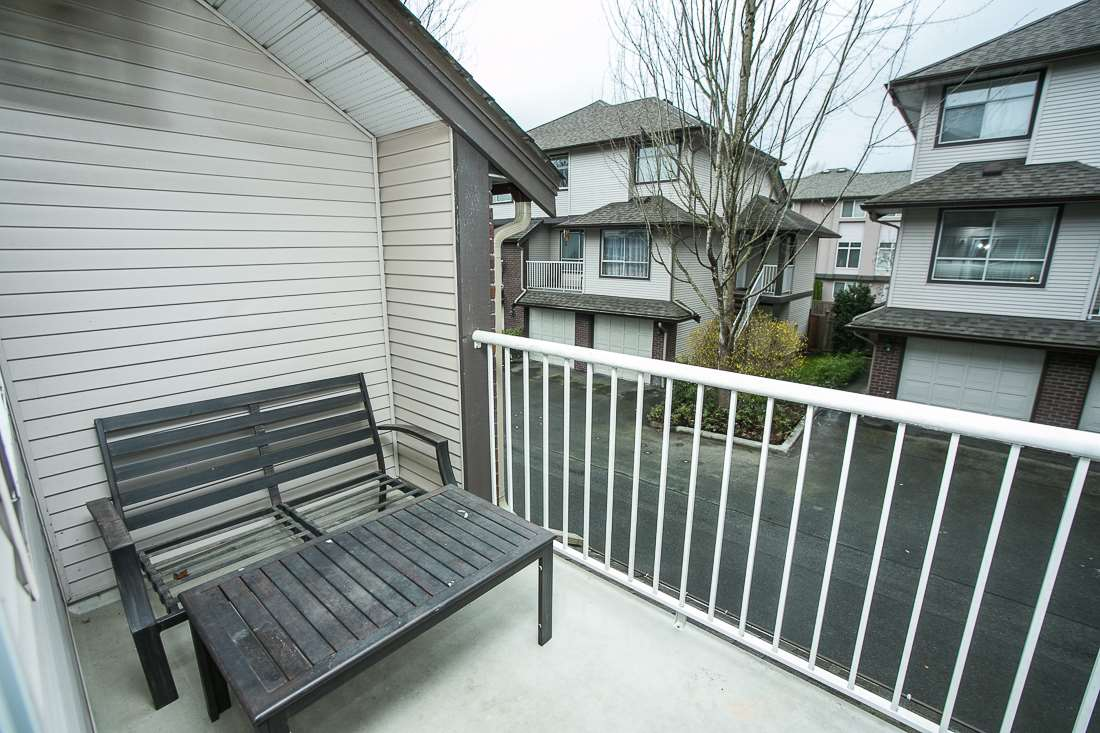 "Photo 6: 20 2450 LOBB Avenue in Port Coquitlam: Mary Hill Townhouse for sale in ""SOUTHSIDE"" : MLS(r) # R2040698"