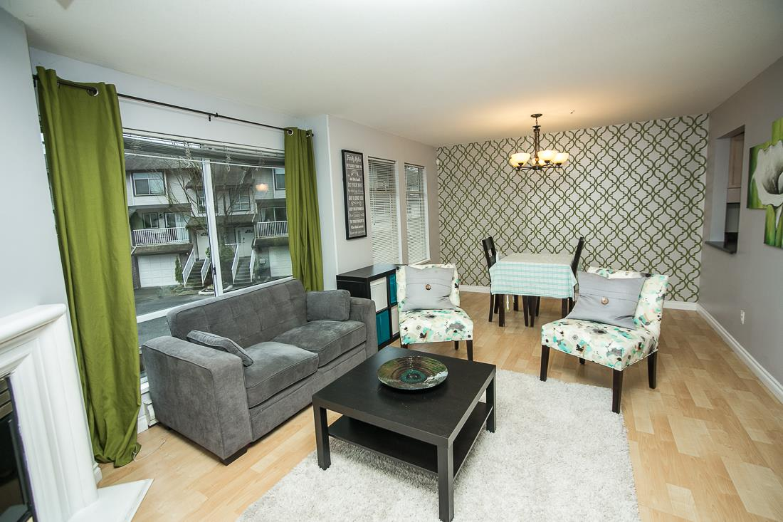 "Photo 13: 20 2450 LOBB Avenue in Port Coquitlam: Mary Hill Townhouse for sale in ""SOUTHSIDE"" : MLS(r) # R2040698"