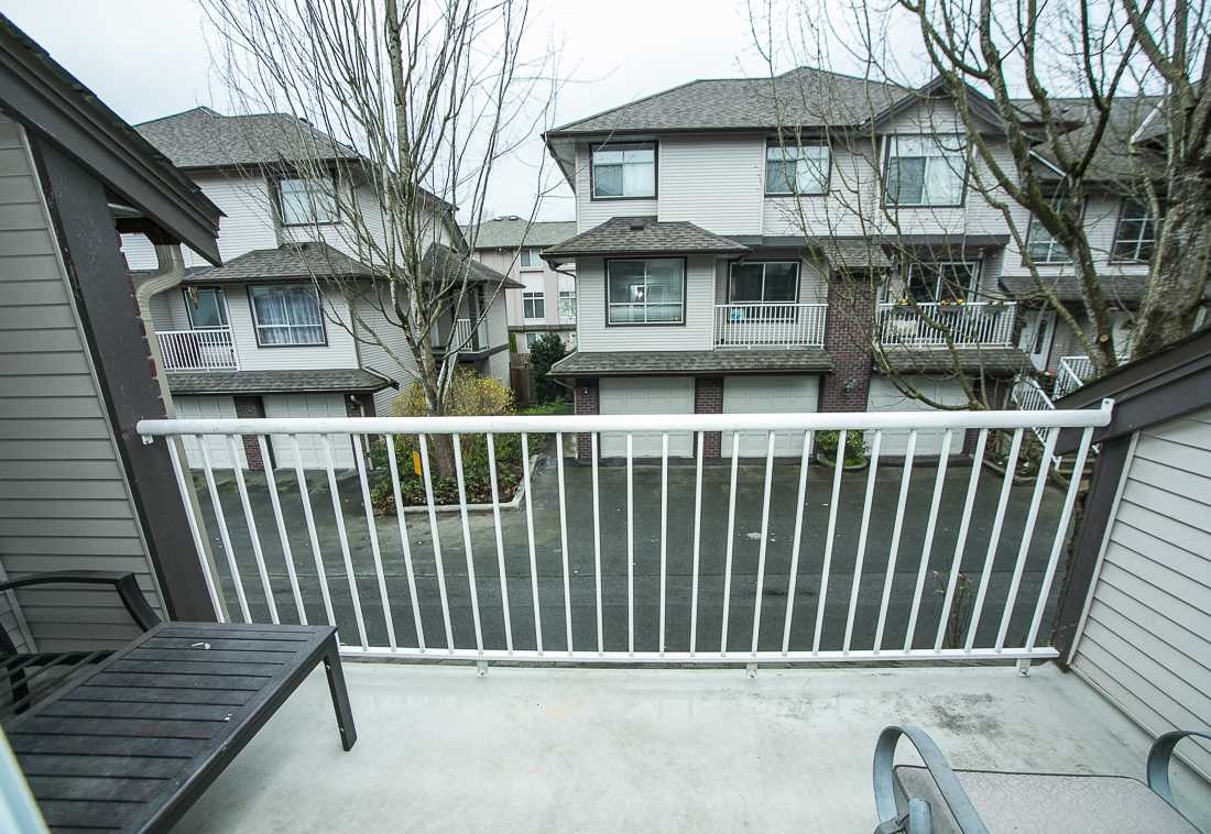 "Photo 7: 20 2450 LOBB Avenue in Port Coquitlam: Mary Hill Townhouse for sale in ""SOUTHSIDE"" : MLS(r) # R2040698"