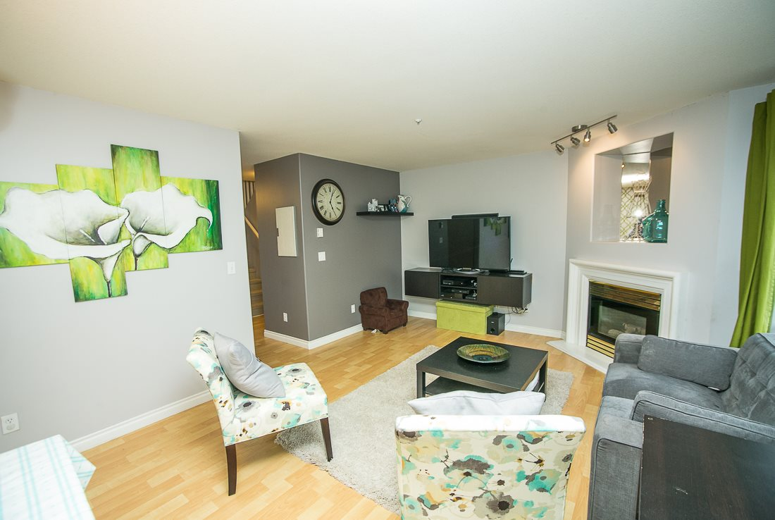 "Photo 11: 20 2450 LOBB Avenue in Port Coquitlam: Mary Hill Townhouse for sale in ""SOUTHSIDE"" : MLS(r) # R2040698"